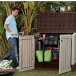 Keter Store-It-Out MIDI Storage Shed
