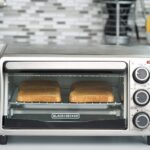 BLACK+DECKER TO1303SB Toaster Oven