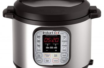 Instant Pot DUO60 pressure cooker