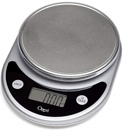 Ozeri Digital Multifunction Kitchen and Food Scale