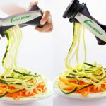 iPerfect Kitchen Vegetable Spiralizer