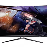 Sceptre C328B-144KN Curved Gaming Monitor