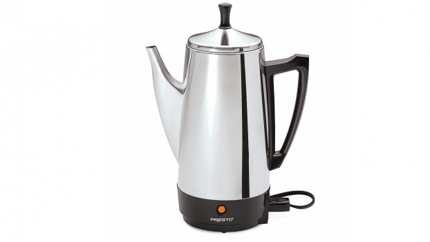 Presto 02811 Coffee Maker