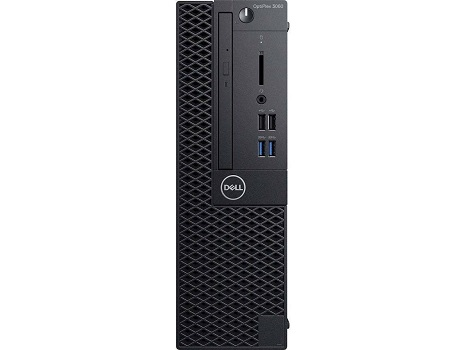 Dell OptiPlex 3060 SFF front side