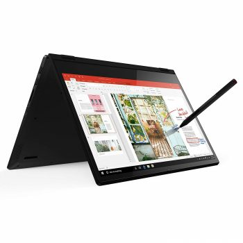 Lenovo Flex 14 81SS0005US with stylus pen