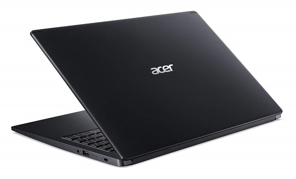Acer Aspire 5 A515-54G-73WC ports
