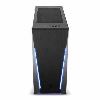 iBUYPOWER Trace 9230 front part