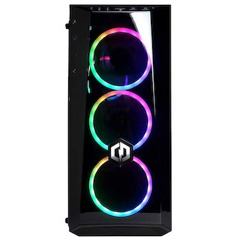 CYBERPOWERPC Gamer Xtreme GXiVR8060A8 front