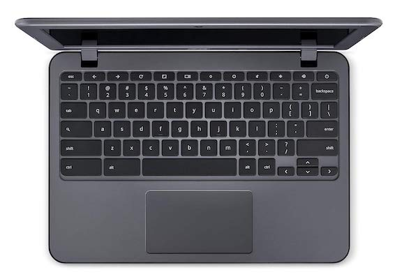 Acer Chromebook 11 N7 C731-C118 keyboard
