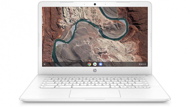 HP Chromebook 14-db0030nr Review