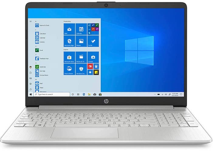 HP 15-dy1036nr screen