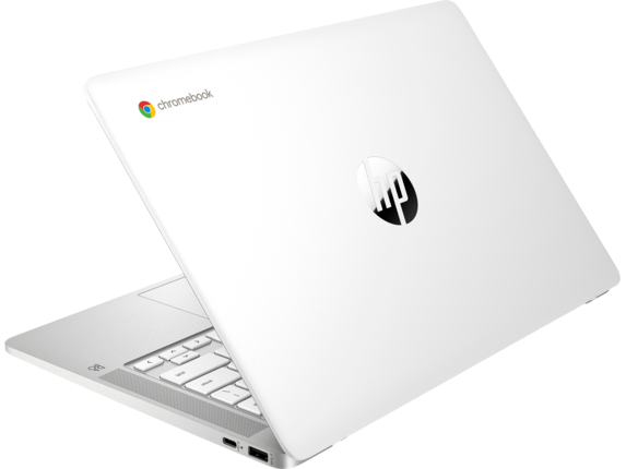 HP Chromebook 14a-na0020nr lid