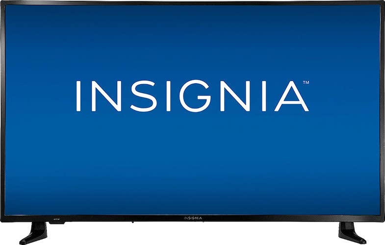 Insignia NS-50DF710NA21 screen