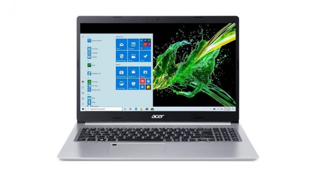 Acer Aspire 5 A515-55-35SE Review