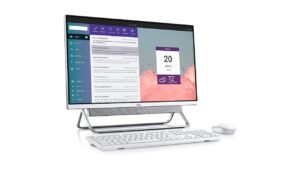 Dell Inspiron 7700 AIO Review