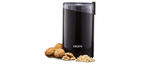 KRUPS F203 Coffee Grinder Review