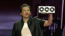 AMD Radeon VII: World's First 7nm Gaming GPU