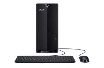 Acer Aspire TC-895-UA92 Review