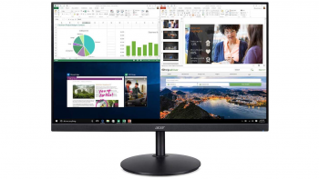 Acer CB272 bmiprx Monitor Review
