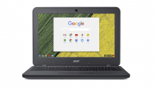Acer Chromebook 11 N7 C731-C118 Review