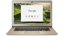 Acer Chromebook 14 CB3-431-C0AK Review