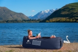 AlphaBeing Inflatable Lounger Review