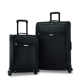 American Tourister Spinner Set Review