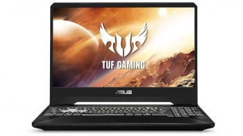 Asus TUF FX505DT-AH51 Gaming Review