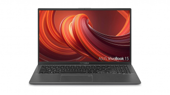 Asus VivoBook 15 F512DA-NH77 Review