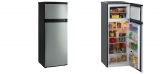 Avanti RA7316PST 2-Door Refrigerator Review