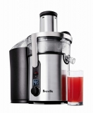 Breville BJE510XL Juicer Review