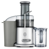 Breville JE98XL Juice Extractor Review