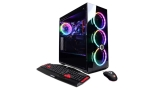 CYBERPOWERPC GXiVR8060A8 Gaming PC Review