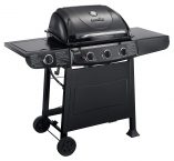 Char-Broil 3-Burner Gas Grill Review