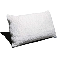 Coop Home Goods Memory Foam Pillow Review