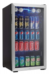 Danby DBC120BLS Beverage Center Review
