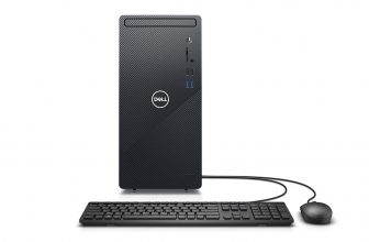 Dell Inspiron 3880 Desktop Review