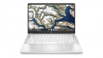 HP Chromebook 14a-na0020nr Review