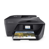 HP OfficeJet Pro 6968 AIO Printer Review