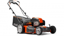 Honda HRR216K9VKA Lawn Mower Review