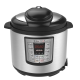 Instant Pot IP-LUX60 Pressure Cooker Review