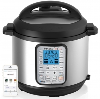 Instant Pot IP-Smart Pressure Cooker Review