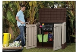 Keter Store-It-Out MIDI Storage Shed Review