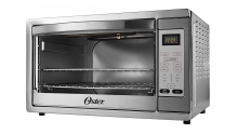 Oster Extra Large Digital Countertop Convection Oven Review