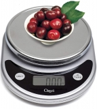 Ozeri Digital Multifunction Kitchen and Food Scale Review