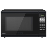 Panasonic NN-SN651BAZ Microwave Review
