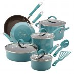 Rachael Ray Cucina Cookware Set Review
