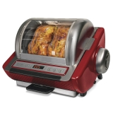Ronco Rotisserie and BBQ Oven Review