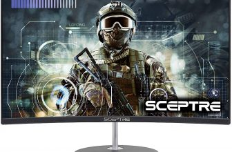 Sceptre C248W-1920RN Monitor Review