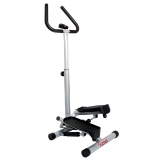 Sunny Health & Fitness Twister Stepper Machine Review